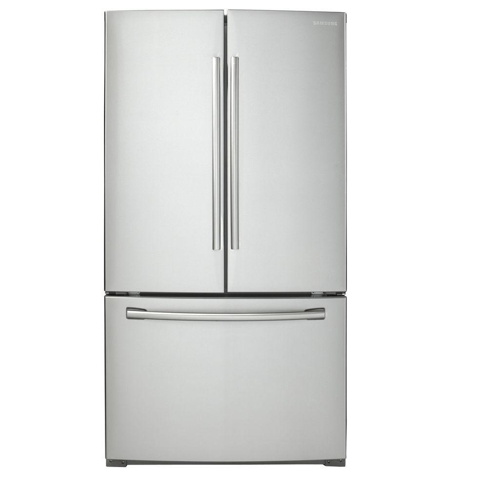 Samsung Rf260beaesr French Door Refrigerator Agren